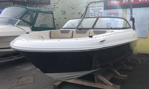 Image of Bayliner VR4 for sale in United Kingdom for £35,995 North East, United Kingdom