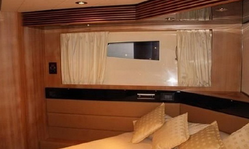 Image of Riva 59 Mercurius for sale in Spain for €499,000 (£439,118) Adria Italien, Adria Italien, Spain