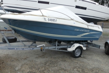 Jeanneau Cap Camarat 5.1 CC for sale in France for €12,000 (£10,558)