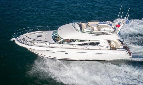 Image of Jeanneau Prestige 46 for sale in United Kingdom for £249,950 Poole, United Kingdom