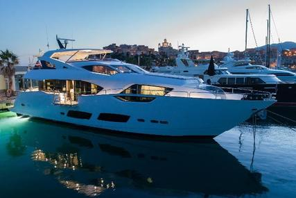 Sunseeker 95 Yacht for sale in Slovenia for €6,499,950 (£5,781,433)