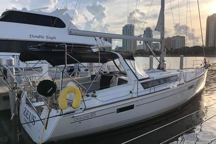 Beneteau 45 Oceanis for sale in United States of America for $345,000 (£273,438)