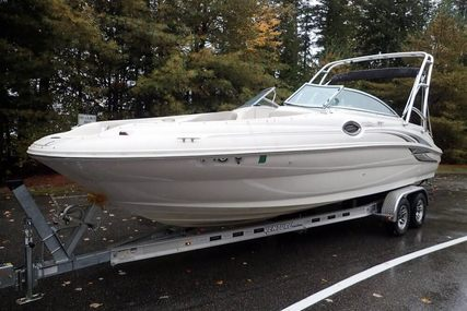 Sea Ray 240 Sundeck for sale in United States of America for $28,900 (£22,047)