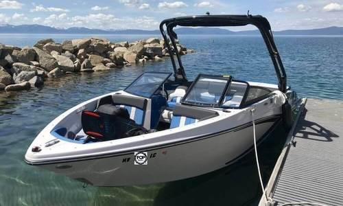 Image of Glastron 205 GTS for sale in United States of America for $47,000 (£35,949) Reno, Nevada, United States of America