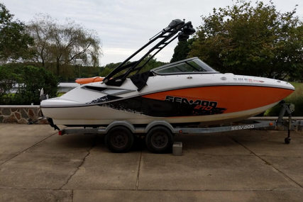 Sea-doo Challenger 210SP for sale in United States of America for $24,000 (£18,360)
