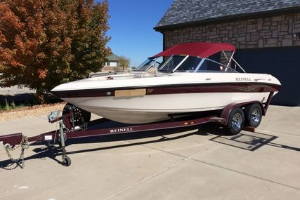 Reinell 203 BR for sale in United States of America for $19,000 (£15,093)