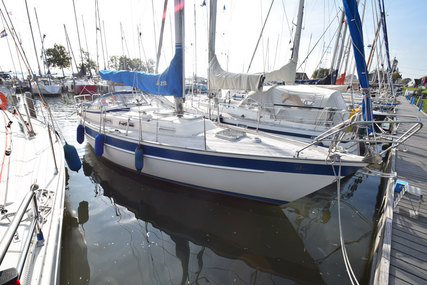 Hallberg-Rassy 312 MkII for sale in Netherlands for €42,500 (£38,352)