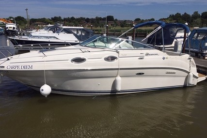Sea Ray 240 Sundancer for sale in United Kingdom for £24,950