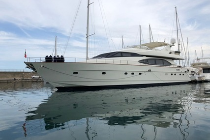 Azimut Yachts 78 Ultra for sale in Italy for €450,000 (£397,625)