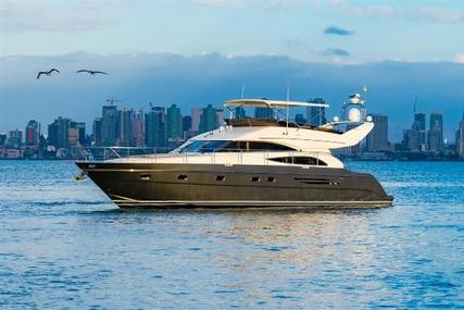 Princess 58 for sale in United States of America for $725,000 (£575,900)