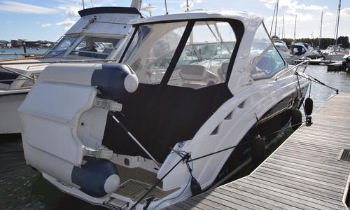 Image of Chaparral 310 Signature for sale in United Kingdom for £129,950 Poole, Dorset, , United Kingdom