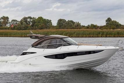 Galeon 335 HTS for sale in Russia for P.O.A.
