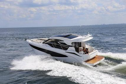 Galeon 370 for sale in Russia for P.O.A.