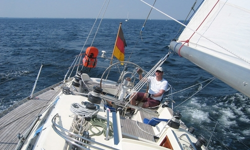 Image of Sigma 41 for sale in Germany for €59,900 (£52,488) Germany