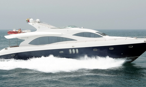 Image of Majesty 88 for sale in United Arab Emirates for €1,499,000 (£1,313,507) Dubai & VAE, Dubai & VAE, United Arab Emirates