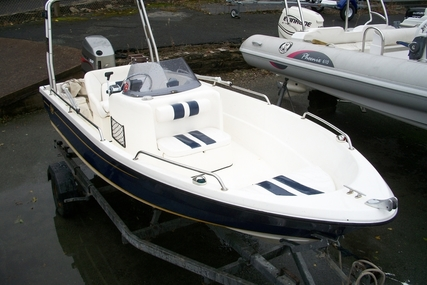 Salcombe Flyer 440 Sport for sale in United Kingdom for £7,450