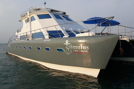 Schionning 60 for sale in Thailand for $1,400,000 (£1,090,283)