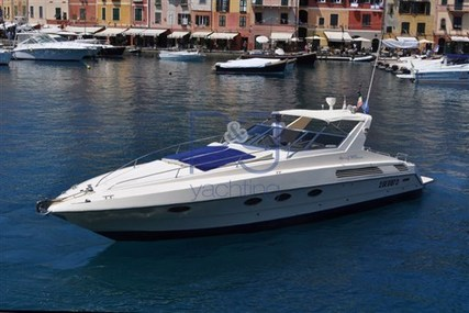 Riva 43 Tropicana for sale in Italy for €85,000 (£76,704)