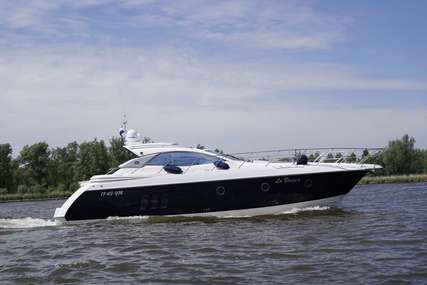 Sessa Marine C46 for sale in Netherlands for €375,000 (£328,564)