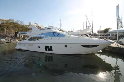 Azimut Yachts 58 for sale in Netherlands for €695,000 (£610,925)