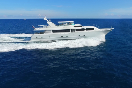 Broward Raised Pilothouse for sale in United States of America for $2,695,000 (£2,109,127)