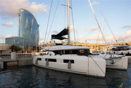 Lagoon 50 for sale in Spain for €890,000 (£791,618)