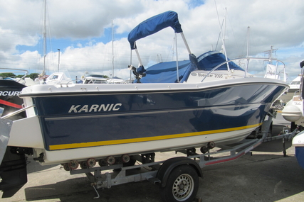 Karnic 2050 for sale in United Kingdom for £12,500