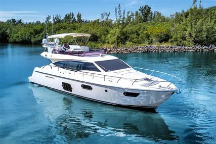 Ferretti 570 for sale in United States of America for $999,000 (£787,420)
