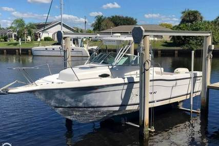 Striper SeaSwirl 2600 Walkaround for sale in United States of America for $21,000 (£15,996)