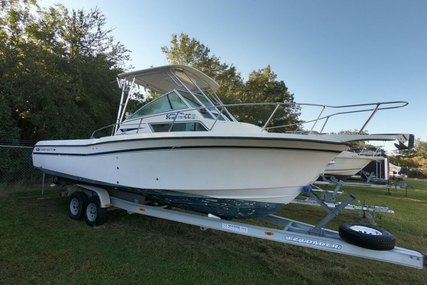 Grady-White Sailfish 252 for sale in United States of America for $21,900 (£16,681)