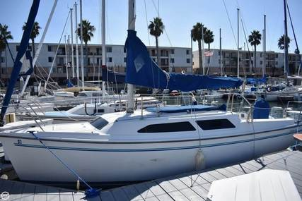 Catalina 250 for sale in United States of America for $17,495 (£13,897)