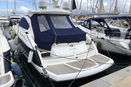 Sunseeker Portofino 47 for sale in Spain for £249,995