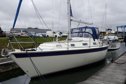 Westerly Seahawk 34 - Bilge Keel for sale in United Kingdom for £37,000