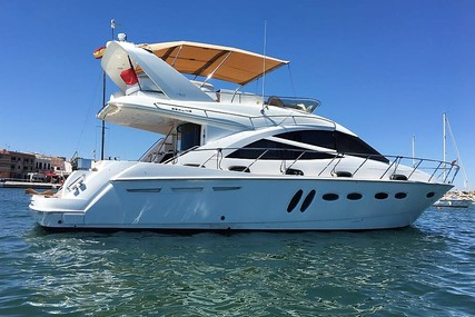 Sealine T50 for sale in Spain for £279,950