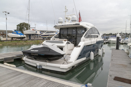 Fairline Targa 50 Gran Turismo for sale in United Kingdom for £499,950