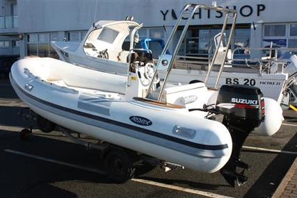Predator 490 RIB for sale in United Kingdom for £8,900