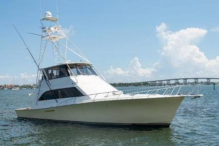 Ocean Yachts 66 CONVERTIBLE for sale in United States of America for $425,000 (£328,304)