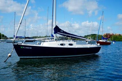 Schock Harbor 25 for sale in United States of America for 44.500 $ (33.948 £)