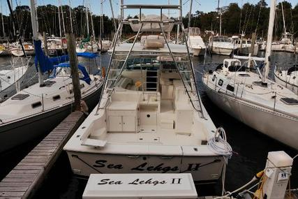 Hatteras 39 SPORT EXPRESS for sale in United States of America for $140,000 (£109,565)