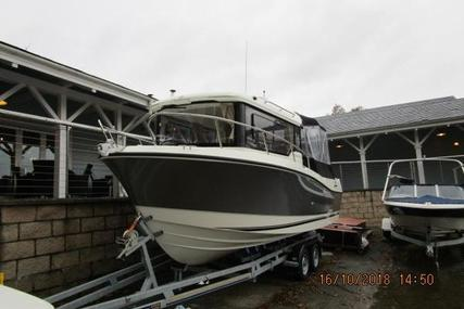 Quicksilver 675 CENTENARY for sale in United Kingdom for £49,995