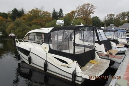 Quicksilver 755 Weekender for sale in United Kingdom for £64,995