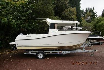 Quicksilver 675 for sale in United Kingdom for £29,995