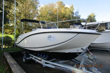 Quicksilver 605 Open for sale in United Kingdom for £24,999
