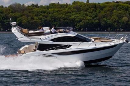 Galeon 420 Fly for sale in Russia for P.O.A.