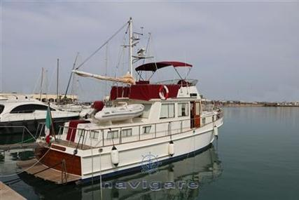 Grand Banks 46 Classic for sale in Italy for €194,000 (£170,422)