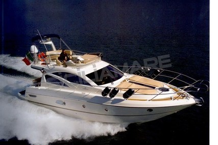 Cranchi Atlantique 43 for sale in Italy for €225,000 (£200,128)