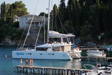 Lagoon 52 for sale in Montenegro for €890,000 (£799,569)