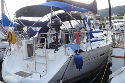 Beneteau Oceanis 373 Clipper for sale in France for €79,000 (£69,547)