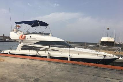 Astondoa 39 GL for sale in Spain for €95,000 (£82,482)