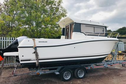 Quicksilver Pilothouse 675 for sale in United Kingdom for 32.000 £